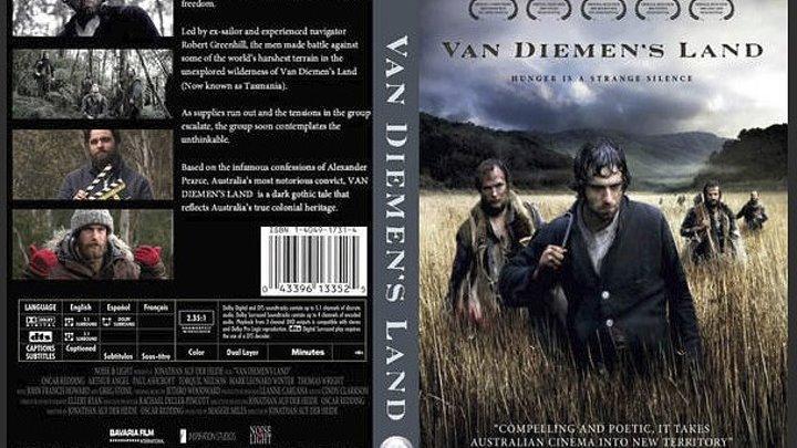 Земля Ван Дьемена (2009)