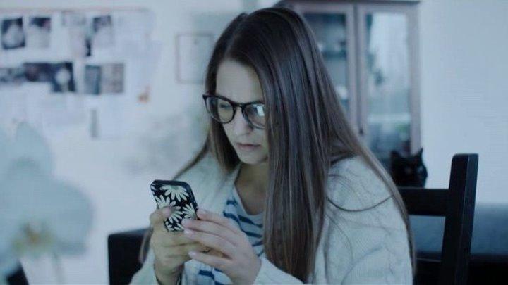 Синичка (2018) мелодрама, детектив