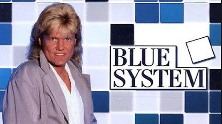 ex MODERN TALKING - BLUE SISTEM & Diter Bollin