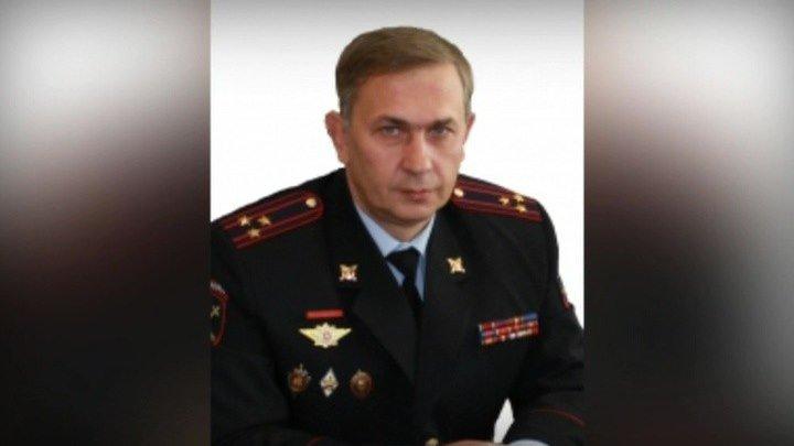 В Подмосковном Чехове прошла спецоперация