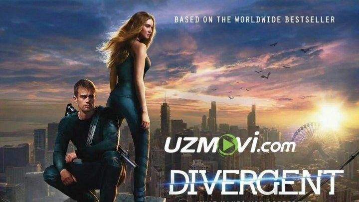 Divergent O'zbek tilida HD (www.uzmovi.com)