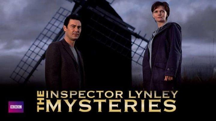 Инспектор Линли расследует (5 сезон 7 серия)@