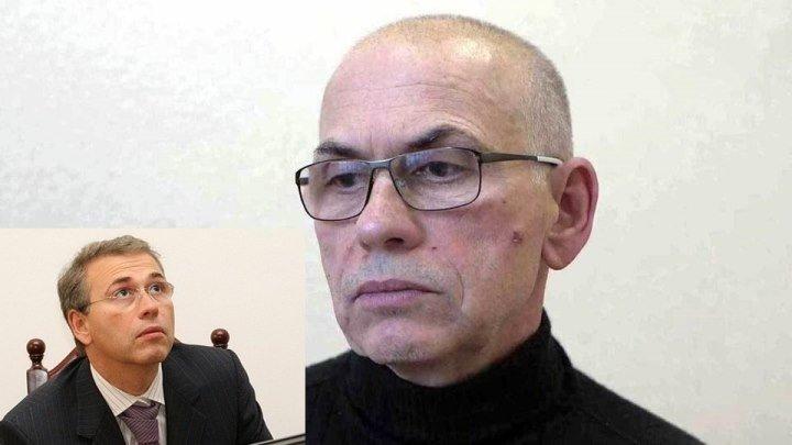 Экстрадированному из Франции экс-министру финансов Подмосковья А.Кузнецову предъявлены обвинения
