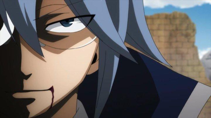 Fairy Tail - 306 серия (3 сезон 29 серия) (Трейлер)