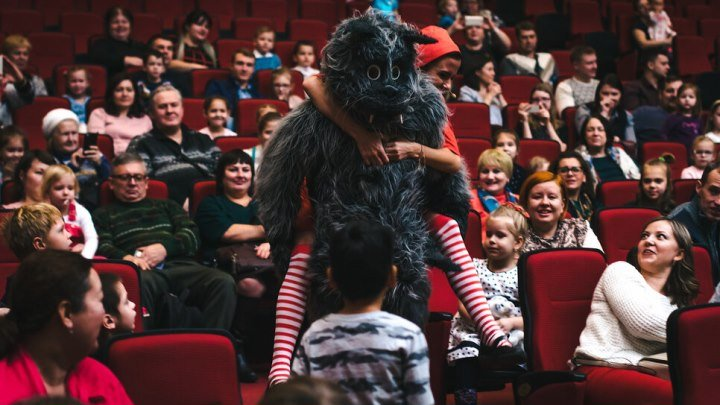 7 января 2019 года Putin Team и актёры Московского театра комедии провели очередную акцию в рамках проекта «Родина Добра» и подарили рождественское настроение детям из Люберецкого социально-реабилитационного центра для несовершеннолетних.