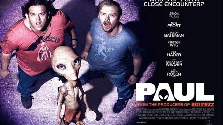 Пол Секретный материальчик (2011) Пол Секретный материальчик