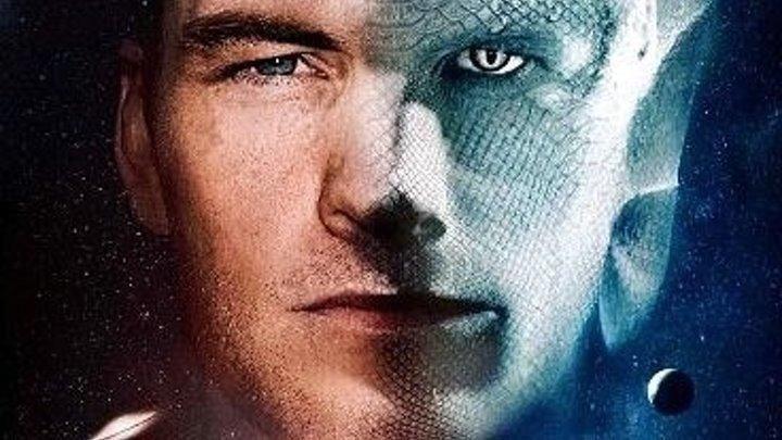 Титан (2018). Фантастика