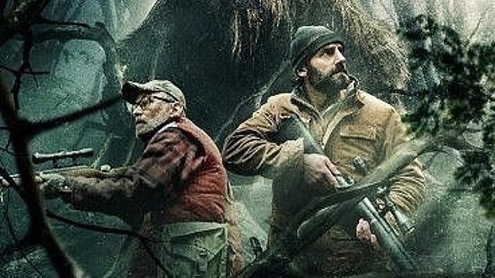 Большая легенда / Big Legend (2018). боевик, триллер