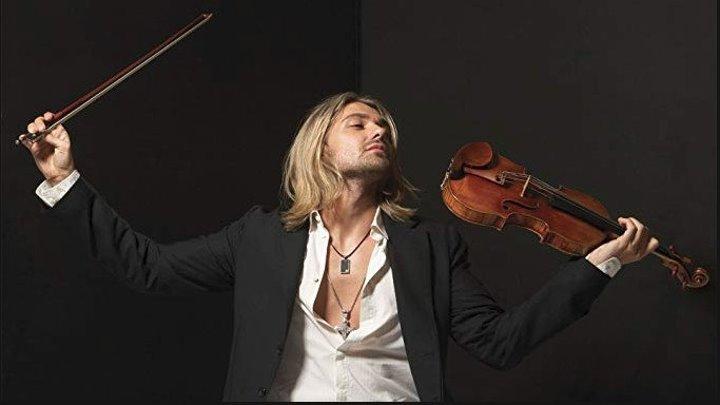 Дэвид Гарретт - скрипач-виртуоз. 23 золотых и 16 платиновых наград!