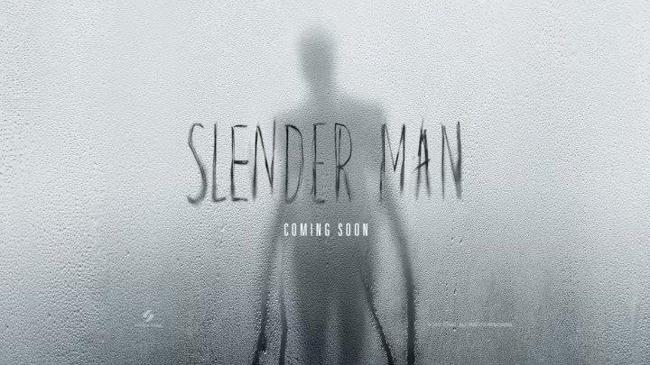 "Трейлер к фильму ""Слендермен"" (Slender Man)"
