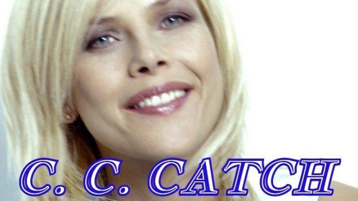C. C. CATCH - ЛУЧШИЕ ВИДЕОКЛИПЫ