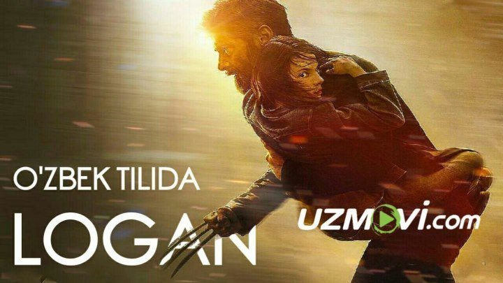 Logan O'zbek tilida Premyera HD 2019 (www.uzmovi.com)