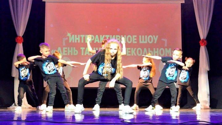 DANCE CRAFT Kids | День танца | Клин | 2019