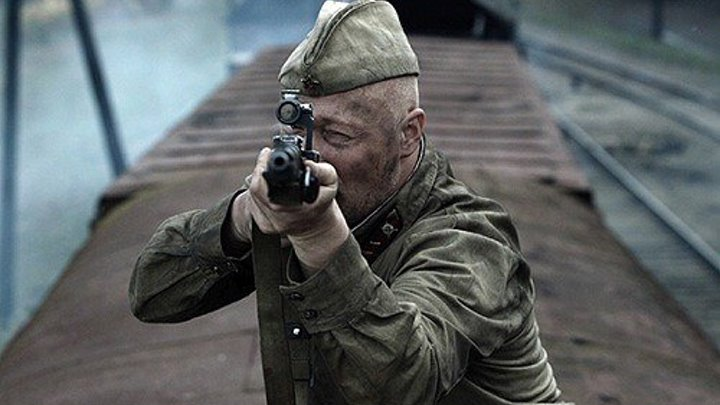 СНАЙПЕР. последний выстрел. 4 серия из 4. смотреть в HD военный,боевик.