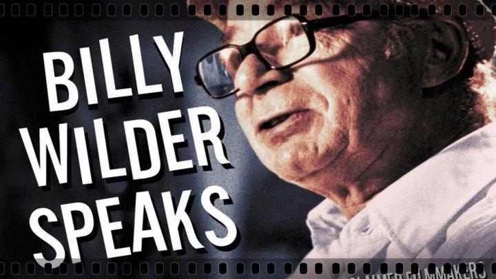 Billy Wilder Speaks (2006) Jean Arthur, Humphrey Bogart, James Cagney