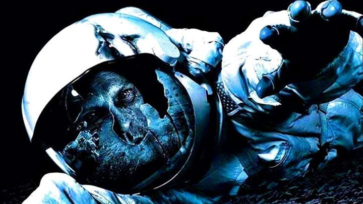 Аполлон 18 (2011) ужасы, фантастика, триллер, детектив