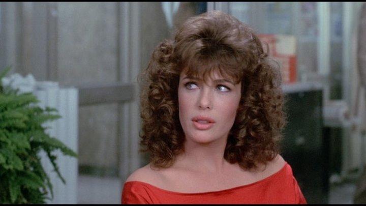 Женщина в красном / The Woman in Red (1984) Комедия, мелодрама