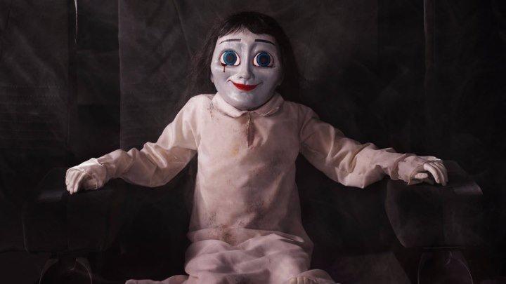 """Кино """"Кукла 2 (2017)"""" MaximuM"""