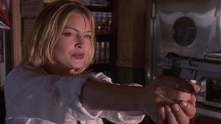 Провал во времени / Retroactive (1997) фантастика, боевик, триллер, драма, криминал