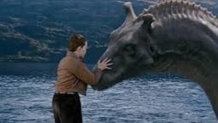 Мой домашний динозавр (2007). фэнтази приключения