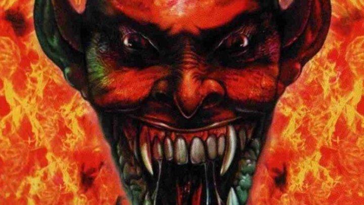 кровные узы (2O19) ужасы