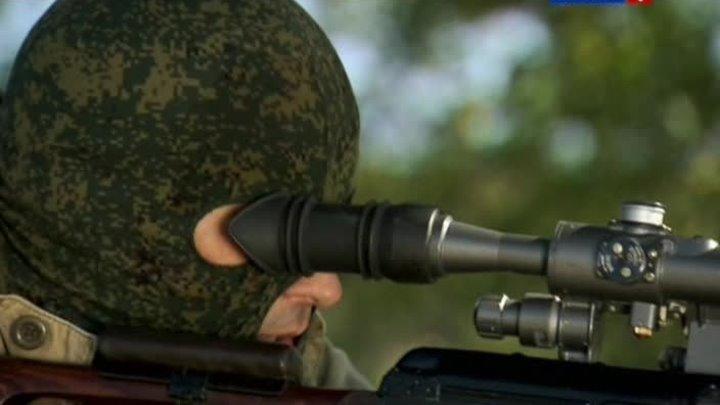 МАРШ БРОСОК 2. 1 серия из 2. смотреть в HD русский боевик.
