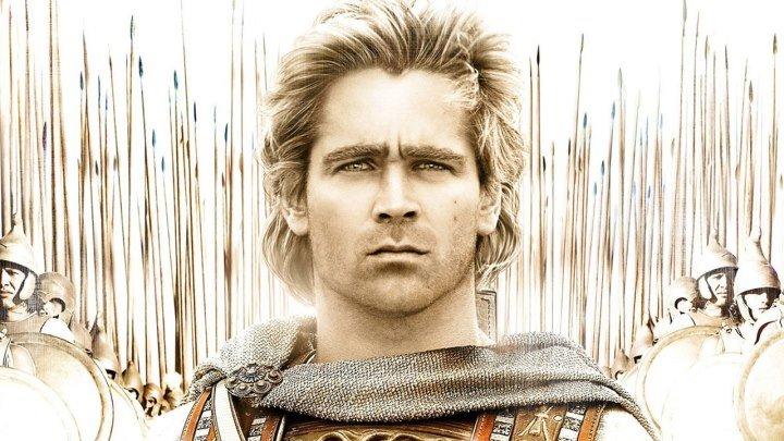 "Кино ""Александр (2004)"" MaximuM"