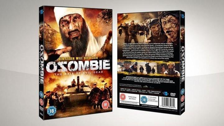 боевик, ужасы-Осама - Живее всех живых.(2012)720p