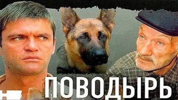 Фильм - Поводырь (Россия 2007 г.)
