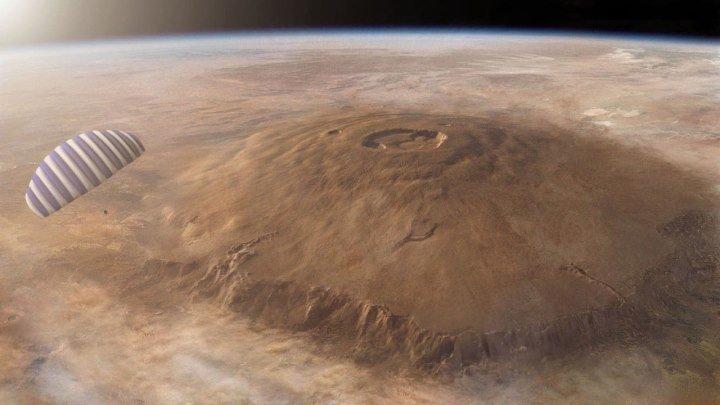 Космическая Одиссея. Путешествие к другим планетам.