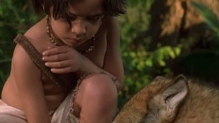 Книга джунглей: История Маугли. приключения, Семейный фильм