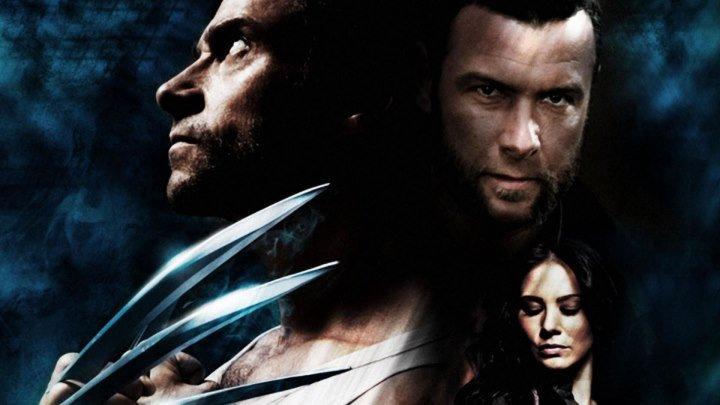 Люди Икс: Начало. Росомаха X-Men 2009 фантастика, боевик, триллер, приключения
