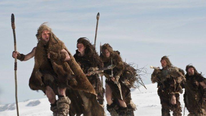 Последний неандерталец.. приключения