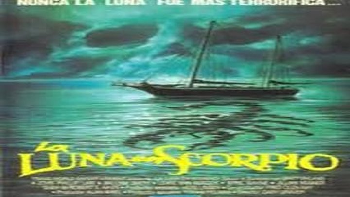 La Luna en Scorpio (1987) 2