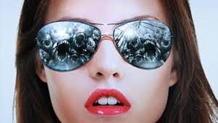 16+ Пираньи 3DD 2012 г. ‧ Триллер/Боевик/Чёрная комедия