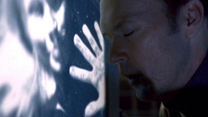 Белый Шym 2005 ужасы, триллер, драма, детектив