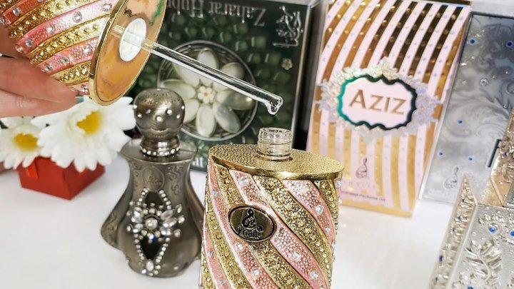 Может кому-то уже знакомы какие-либо арабские ароматы? Посмотрите обзор оригинальных масляных духов для вас. А какие ваши самые любимые духи? Пишите в комментариях, очень интересно узнать
