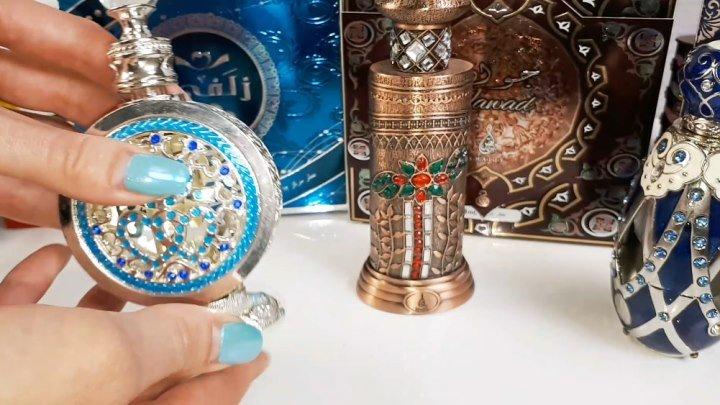 Кому-нибудь уже знакомы арабские ароматы? Посмотрите обзор оригинальных масляных шедевров для вас. А какие ваши любимые духи и чем пользуетесь сейчас? Напишите в комментариях, очень интересно узнать
