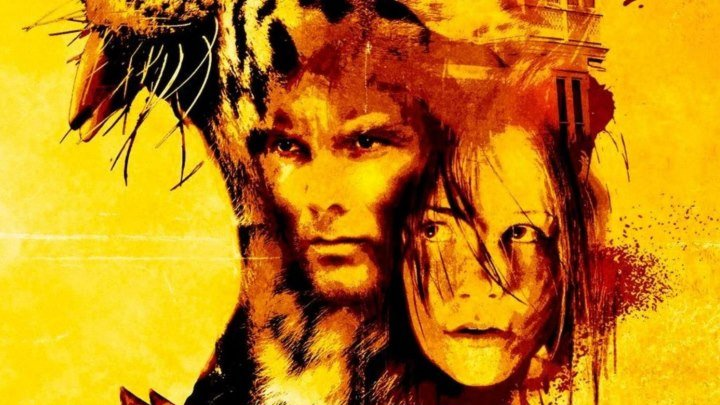 Во власти тигра (2010) ужасы триллер