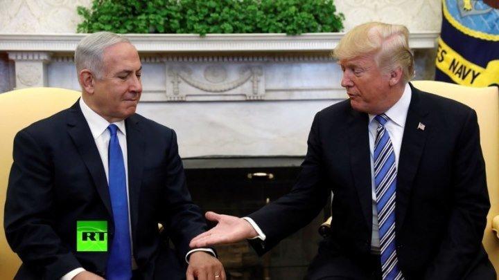«Это будет способствовать подрыву стабильности в регионе»: чем могут обернуться слова Трампа о признании Голанских высот