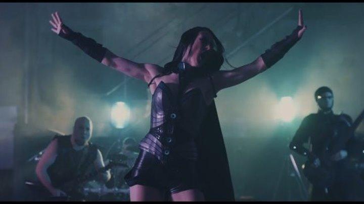 DEEP SUN - Worship The Warship (Official Video)