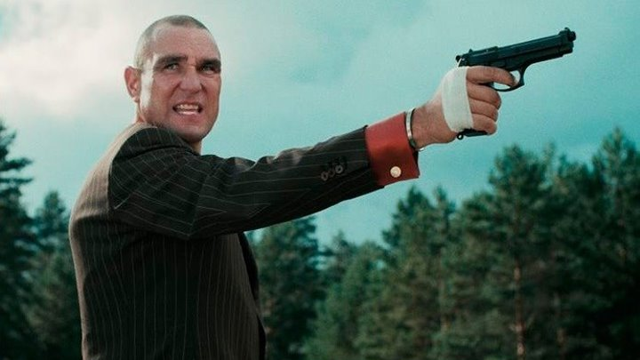 3AHECЛО (МЕГА) 🔥 Жанр: боевик, триллер, комедия, криминал