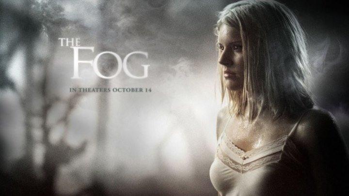 ужасы-Туман(2005)720p