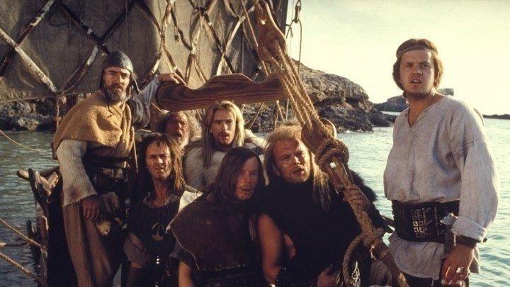 Эрик Викинг / Erik the Viking . фэнтези, комедия, приключения