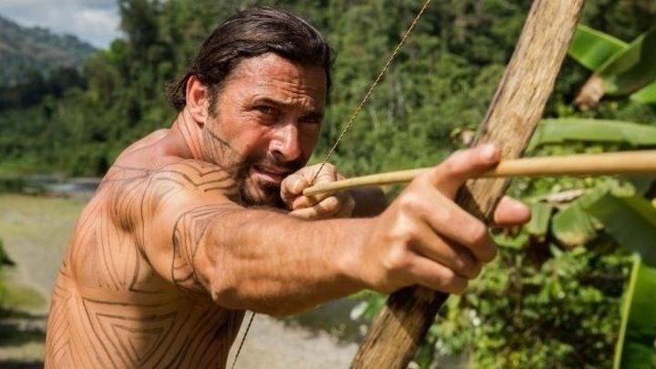 Инстинкт выживания. Экстремальные джунгли (Лучшее). 2018. документальный