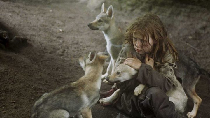 Выживая с волками (2007) 🔥 12+ Жанр: драма