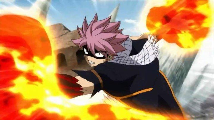 Fairy Tail - 309 серия (3 сезон 32 серия) (Трейлер)