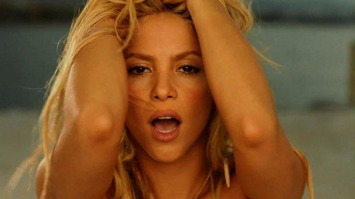 Shakira - Loca / remix