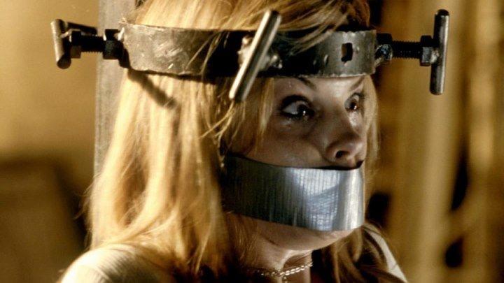Белый шум - (2005) Ужасы, триллер, драма, детектив. [HEVC 1080p.]