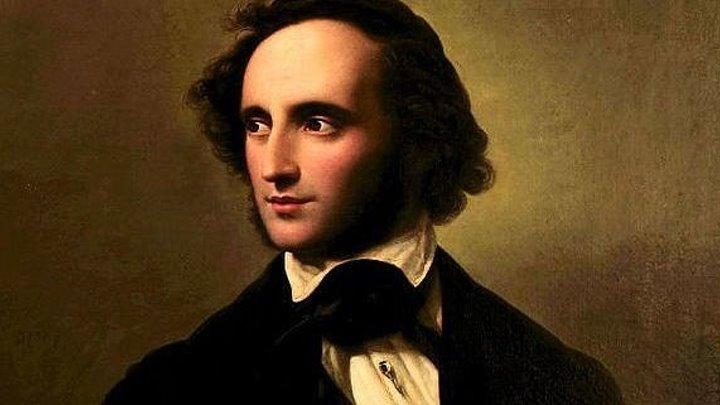 Феликс Мендельсон ( 3.02.1809 - 4.11.1847) - Свадебный марш